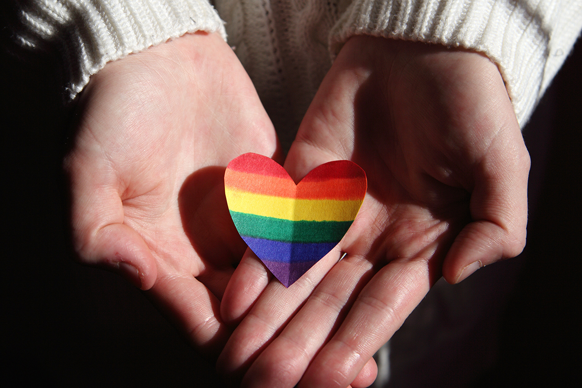 same-sex marriage and divorce